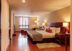 Hotel Estelar Suites Jones - Bogotá - Makuuhuone