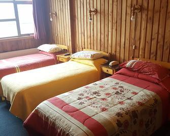 Hotel Balai - Ancud - Bedroom