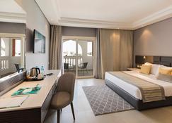 Sunrise Diamond Beach Resort - Charm el-Cheikh - Comodidade do quarto