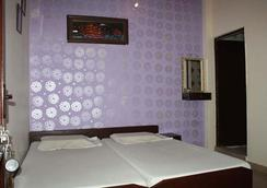 Friends Guest House And Hostel - Āgra - Bedroom