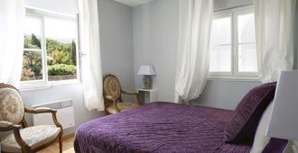 Campo di Fiori, Maisons de Charme - Calvi - Phòng ngủ