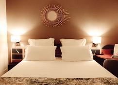 Hotel Altica Port d'Arcachon - La Teste-de-Buch - Habitación