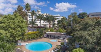 Sunbird Mount Soche Hotel - Blantyre