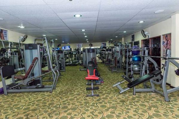 Sunbird Mount Soche - Blantyre - Gym