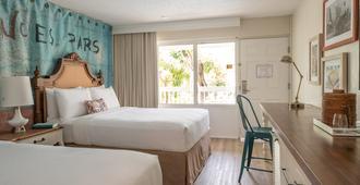 Havana Cabana at Key West - Key West - Bedroom