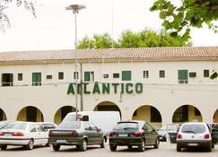 Hotel Atlântico Praia - Rio Grande - Edifício