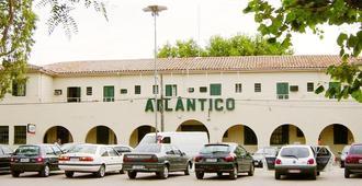 Hotel Atlântico Praia - Rio Grande