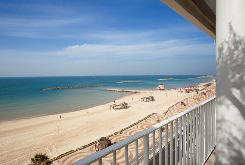 Sea Executive Suites - Tel Aviv - Ranta