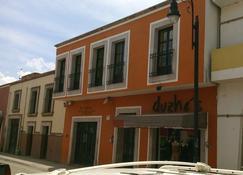 Hotel Doña Chela en Calvillo - Calvillo - Building
