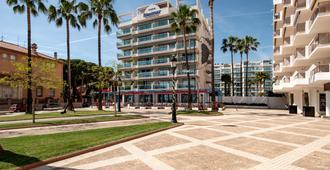 Blaumar Hotel - Salou - Building