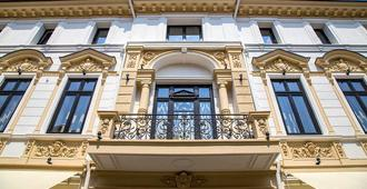 The Mansion Boutique Hotel - Bucarest - Edificio