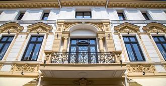 The Mansion Boutique Hotel - Bucharest