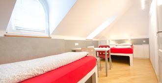 H2O Hostel - Λιουμπλιάνα - Κρεβατοκάμαρα