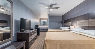 Francis Scott Key Family Resort - אושן סיטי - חדר שינה