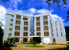 Kilimanjaro Wonders Hotel - Moshi - Budynek