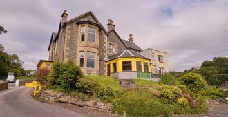 Argyll House - Oban - Edificio