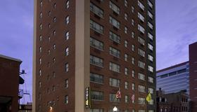 Home2 Suites by Hilton Baltimore Downtown, MD - Baltimore - Bâtiment