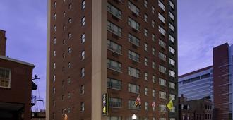Home2 Suites by Hilton Baltimore Downtown, MD - Baltimore - Edificio