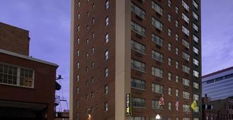 Home2 Suites by Hilton Baltimore Downtown, MD - Baltimore