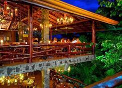 Hotel Costa Verde - Manuel Antonio - Bar