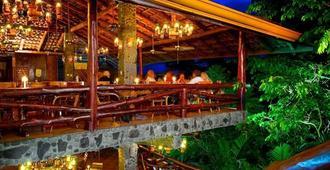 Hotel Costa Verde - Manuel Antonio - Baari