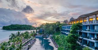 Beyond Resort Krabi - Ban Khlong Muang - Building