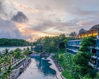 Beyond Resort Krabi - Ban Khlong Muang - Будівля