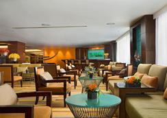 Boulevard Hotel Bangkok Sukhumvit - Bangkok - Lobby