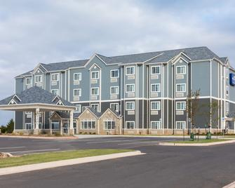 Microtel Inn & Suites by Wyndham Perry - Perry - Building