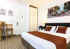 Arbel Suites Hotel - Tel Aviv - Bedroom