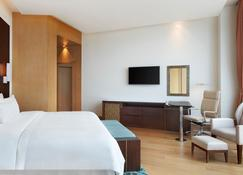 The Westin Kolkata Rajarhat - Kolkata - Bedroom