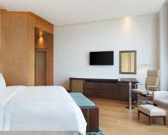 The Westin Kolkata Rajarhat - Kolkata - Bedroom