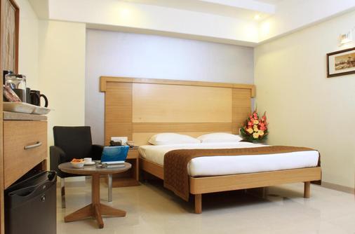 Crn Canary Sapphire - Thành phố Bangalore - Phòng ngủ