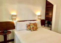 Hotel Portaló - Morro de Sao Paulo - Bedroom