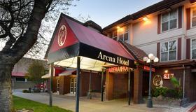 阿瑞納酒店 - 聖荷西 - 聖荷西 - 建築