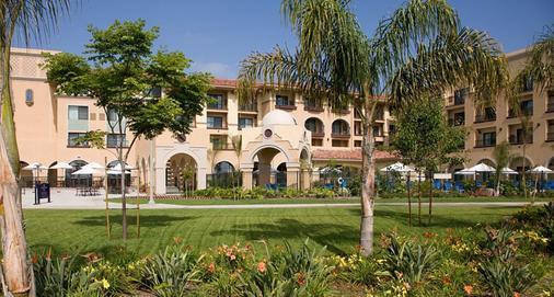 Courtyard by Marriott San Diego Airport/Liberty Station - San Diego - Toà nhà