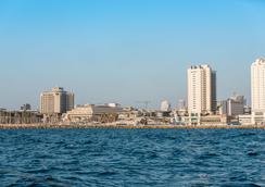 Leonardo Art Tel Aviv - Tel Aviv - Rakennus