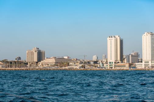 Leonardo Art Tel Aviv - Tel Aviv - Toà nhà