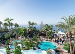 Jardín Tropical Hotel - Adeje - Edifício