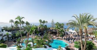 Jardín Tropical Hotel - Adeje - Building