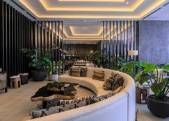 Jardín Tropical Hotel - Adeje - Lounge