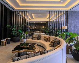 Hotel Jardin Tropical - Adeje - Lounge