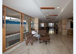 Janpath 酒店 - 邦加羅爾 - 班加羅爾 - 大廳