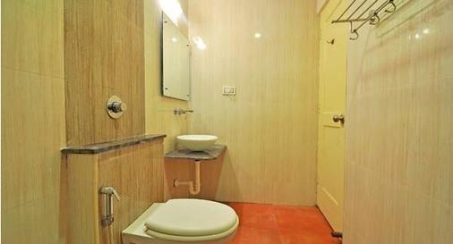 Janpath 酒店 - 邦加羅爾 - 班加羅爾 - 浴室