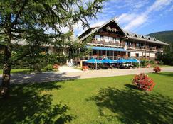 Best Western Hotel Kranjska Gora - Kranjska Gora - Rakennus