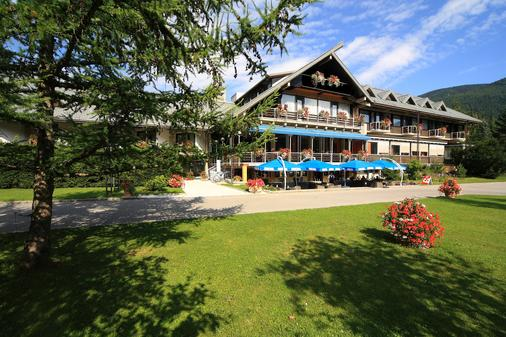 Best Western Hotel Kranjska Gora - Kranjska Gora - Building