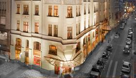 Art Nouveau Palace Hotel - Praha - Rakennus