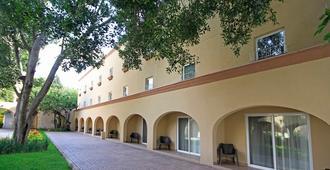 Hotel Ex-Hacienda San Xavier - Guanajuato - Gebouw