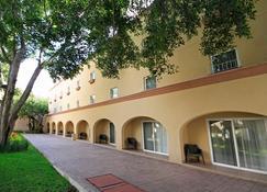Hotel Ex-Hacienda San Xavier - Guanajuato - Building