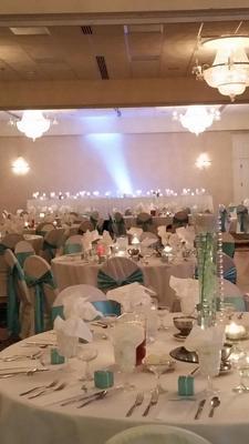 Red Lion Hotel St. Joseph - St. Joseph - Sala de banquetes